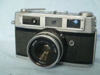 '  RANK ' Rank Aldis Rangefinder Camera £14.99